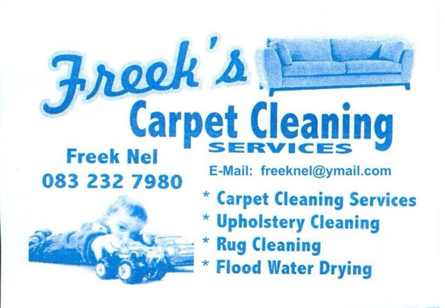freeks-cleaning-services